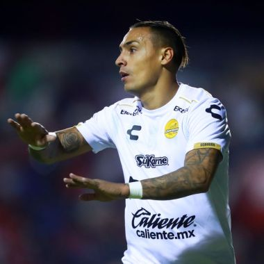 27/04/2019, Dorados, Ascenso MX, Bordagaray, Liga