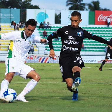 27/12/2019, Loros de Colima, Ascenso MX, Apertura 2019, Jimmy Goldsmith