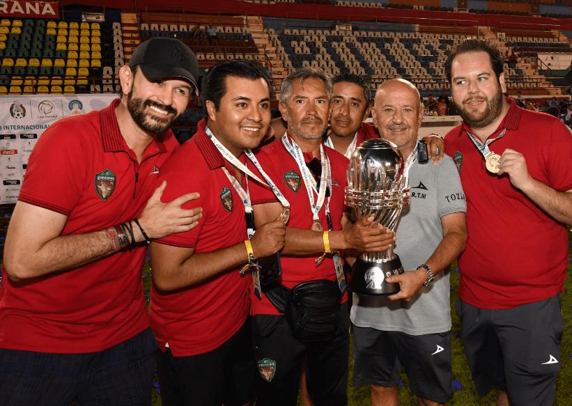 El Ascenso MX se jugará con 12 clubes