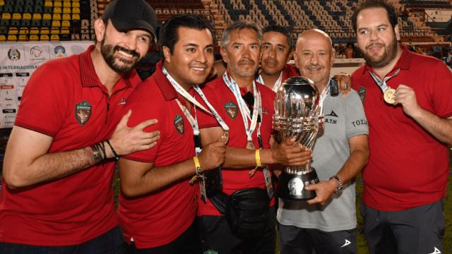 14/12/2019, Coyotes Tlaxcala, Equipos, Segunda División, Ascenso MX