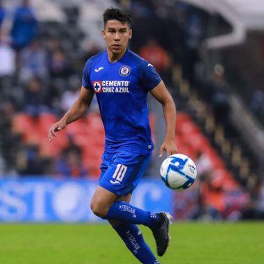 24/08/2019, Pol Fernández aclara razón de su baja de Cruz Azul la cual es diferente a la que dio Siboldi