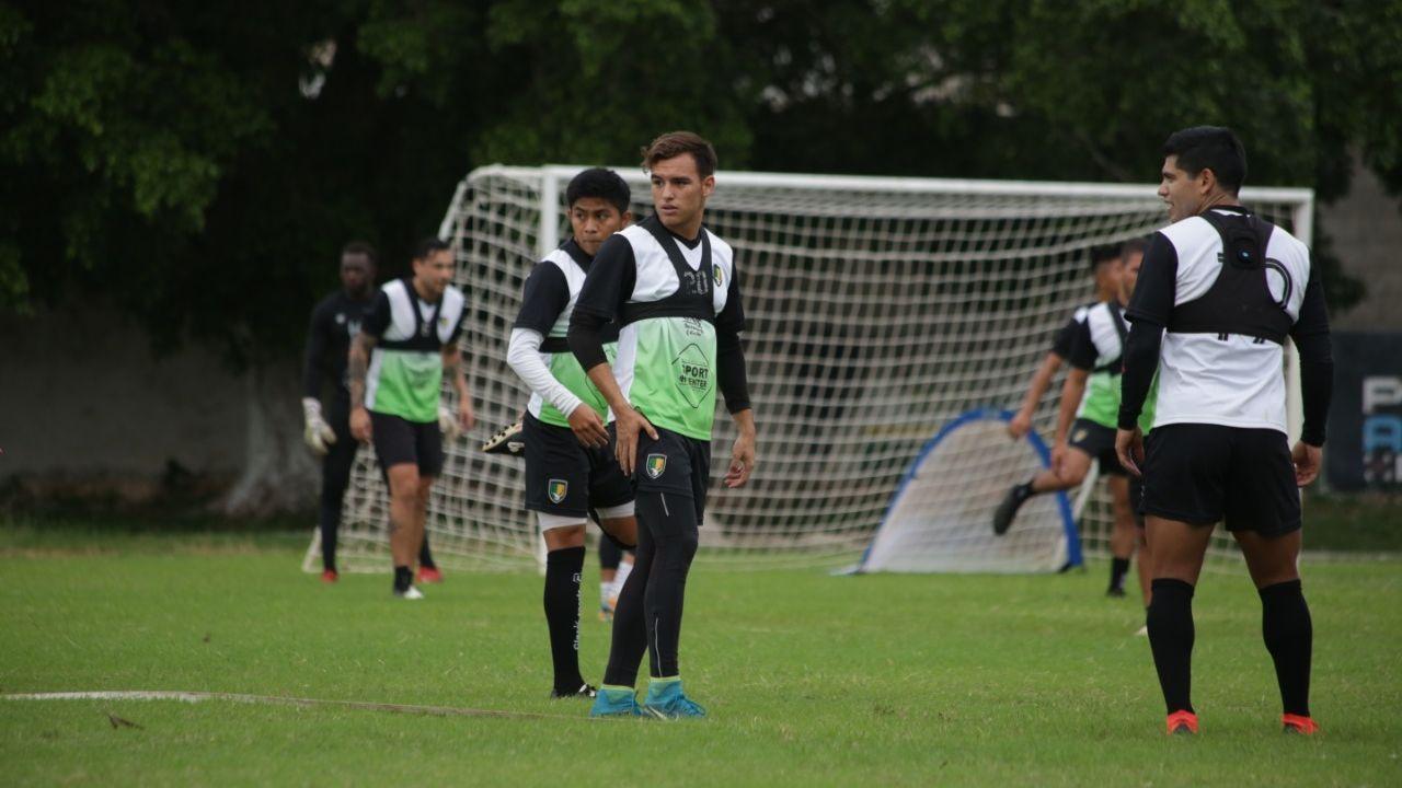 08/01/2020, Ascenso MX, Equipos, Junta, Clausura 2020