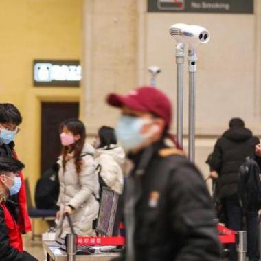 22/01/2020.Futbol Femenil China Preolímpico CoronaVirus Los Pleyers, El Coronavirus avanza en el mundo.