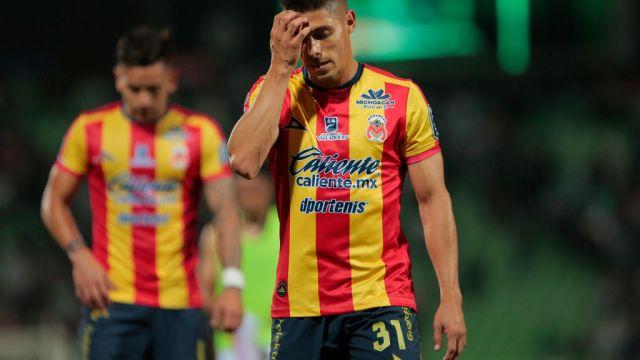 13/01/2019, Monarcas Morelia, Liga MX, Jugadores, Extranjeros