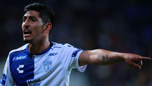 26/01/2019, Víctor Guzmán, Dopaje, Comunicado, Jugador