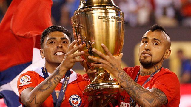 26/06/2017, Gonzalo Jara, Chile, Refuerzo, Liga MX