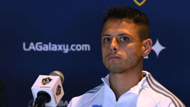 23/01/2020, Chicharito habla de fecha de retiro y del crecimiento de la MLS en comparación con la Liga MX