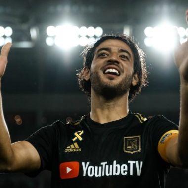 19/01/2020, Carlos Vela reemplazaría rivalidad de Zlatan con el Chicharito en la MLS