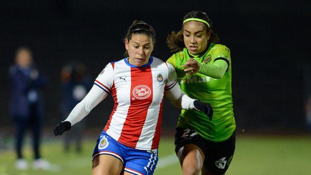 13/01/2020, Bundesliga quiere seguir el ejemplo de asistencia de la Liga MX Femenil