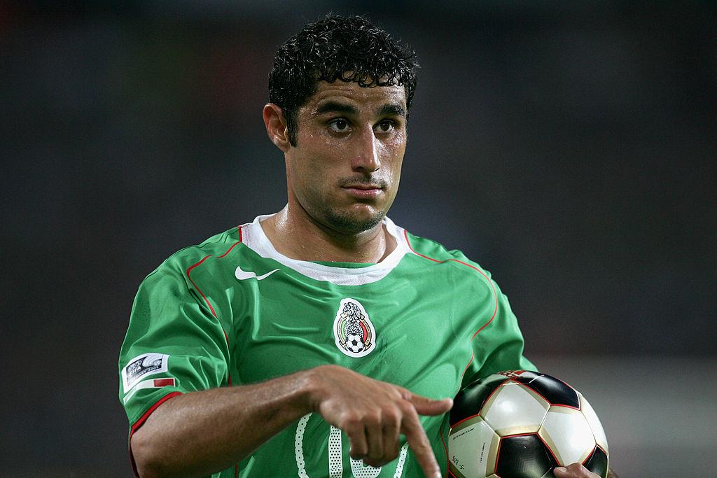 19/06/2005, Jugadores de futbol de la Liga MX que han protagonizado casos de dopaje