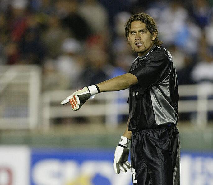 21/01/2002, Jugadores de futbol de la Liga MX que han protagonizado casos de dopaje