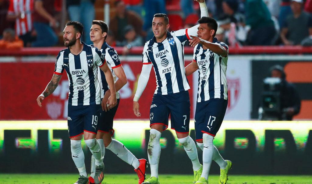 07/12/2019, Rogelio Funes Mori dejaría al Monterrey por fichaje de la MLS