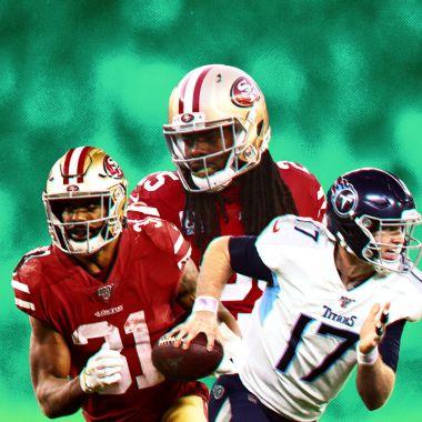 22/01/2020. La Temporada 100 de la NFL ha sido perfecta para ver regresos de jugadores y cómo aprovechan segundas oportunidades