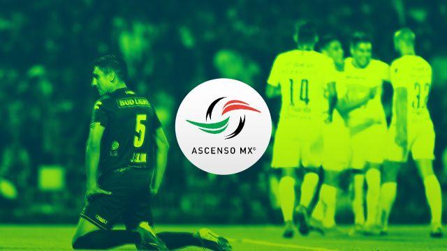 08/12/2018, Ascenso MX, Dorados, Clubes, Certificación
