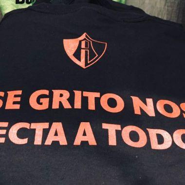 22/01/2020, Atlas, Campaña, Grito Homofóbico, Estadio Jalisco