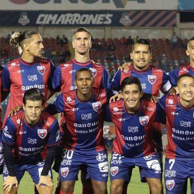 23/02/2020. El Atlante está en boca de todos, pues podría dejar el Ascenso MX para regresar a la Liga MX y la CDMX