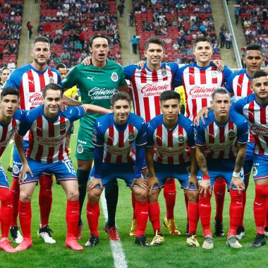 15/02/2020 Chivas, Miguel Ponce, Investigación, Xolos, Cristian Calderón, Chivas previo a su partido ante Cruz Azul