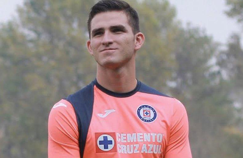 15/02/2020, Sebastián Jurado, Cruz Azul, Portero, Atajada