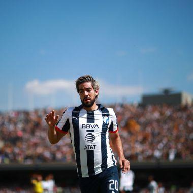 26/01/2020, Rodolfo Pizarro, Monterrey, Liga MX, Futbolista