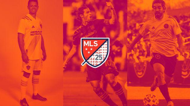 29/02/2020. La Temporada 2020 de la MLS está arrancando. Aquí están todos los jugadores mexicanos que la disputarán y sus equipos