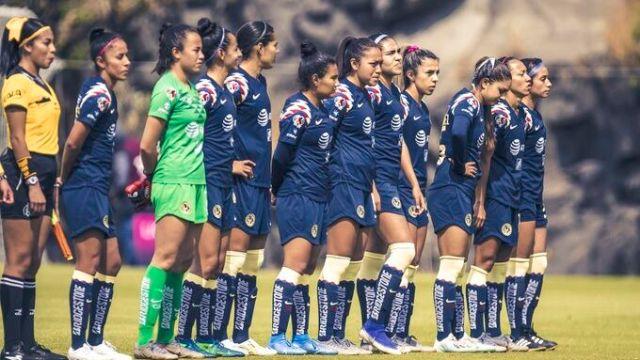01/02/2020, Liga MX Femenil: Leonardo Cuéllar anuncia cambios en América