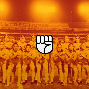 20/02/2020, ¿La Liga MX Femenil debe hacer una protesta o campaña contra los feminicidios?