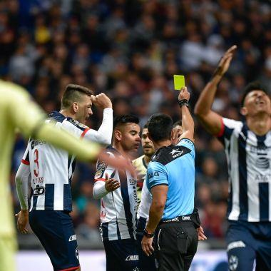 22/02/2020. Liga mx Coronavirus Suspensión Partidos Los Pleyers, Partido del Clausura 2020 entre Monterrey y América.