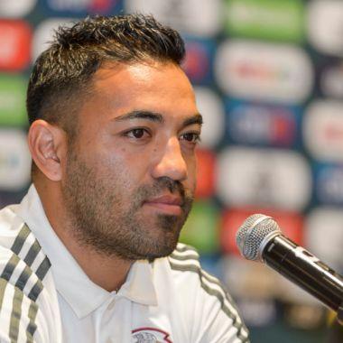 10/10/2018, Marco Fabián se compara con Xavi Hernández y reclama críticas a su carrera