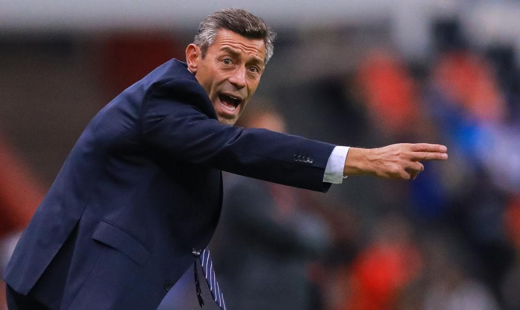¡Suelta la sopa! 'Ricardo Peláez me corrió de Cruz Azul': Caixinha