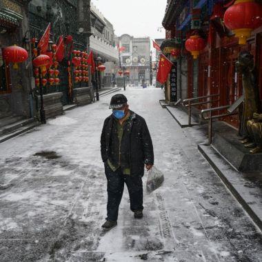 Portero mexicano regresa de China por coronavirus