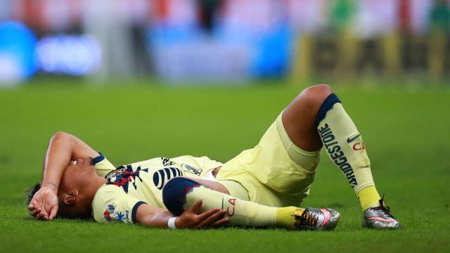 29/12/2019. Roger Martínez habló de su situación con América, pide disculpas y asegura que no quiere salir del club