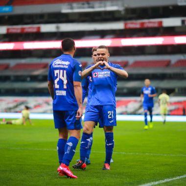 15/03/2020. América vs Cruz Azul cierra la Jornada 10 del Clausura 2020. Sigue en vivo los goles y el resultado del partido