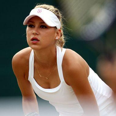 ¿Qué fue de Anna Kurnikova, la tenista rusa que encantó al mundo?