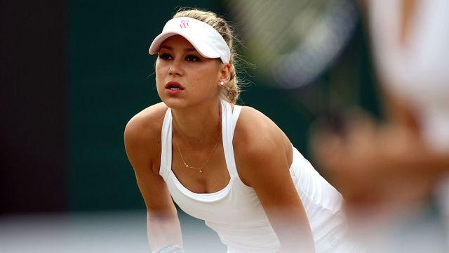 29/06/2010. Anna Kournikova sorprendió al mundo en los años 90. Esta es la historia y perfil de la tenista. ¿Qué fue de ella?