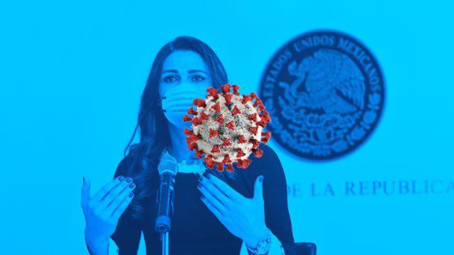 07/03/2020, ¿Cómo afecta al deporte en México la fase 2 del coronavirus?