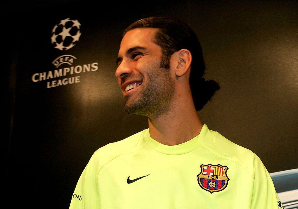 21/11/2005, Rafael Márquez, Barcelona, Champions League, Precio