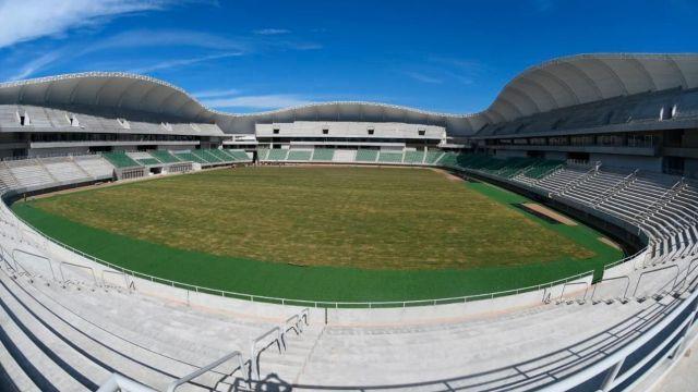 14/02/2020. En Sinaloa ha nacido un nuevo equipo: el Inter de Mazatlán y su estadio sería una nueva construcción