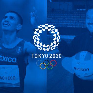 24/03/2020, Atletas se manifiestan por cambio de fecha de Juegos Olímpicos Tokio por coronavirus