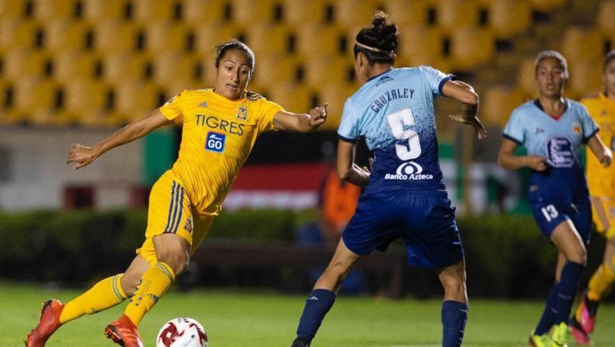 02/03/2020, Álvaro Ortiz cuenta las diferencias entre la Liga MX y la Liga MX Femenil