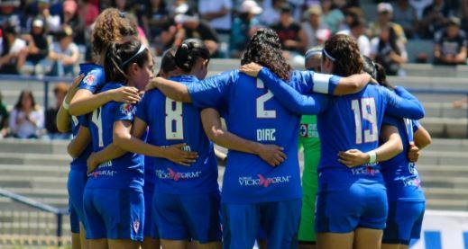 15/03/2020, Rogelio Martínez no quiere que Cruz Azul llegue a la Fiesta Grande de la Liga MX Femenil por el coronavirus