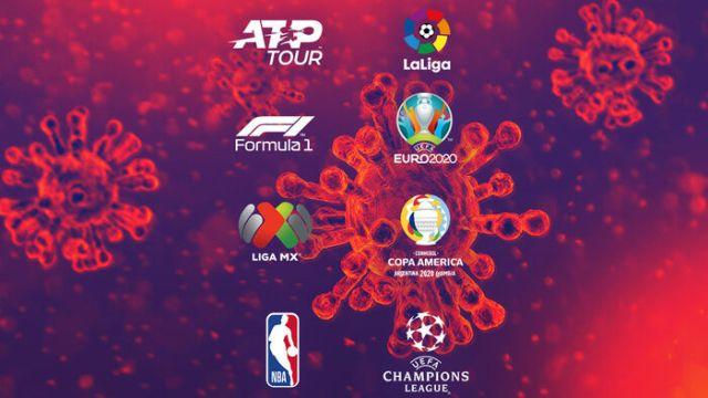 10/03/2019. La alerta mundial por el Coronavirus tiene repercusión en el futbol y eventos deportivos son suspendidos