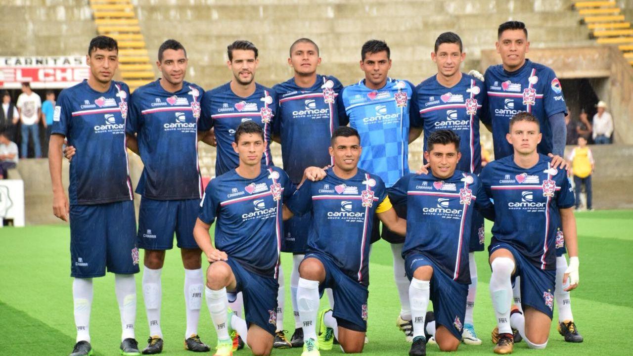 28/02/2019, Deportivo Tepatitlán, Liga Premier, Segunda División, Liga de Desarrollo