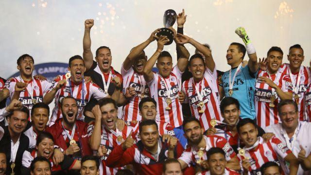 05/05/2019. El Ascenso MX, antes Primera A, ha tenido múltiples campeones a lo largo de su historia. Esta es la lista de equipos