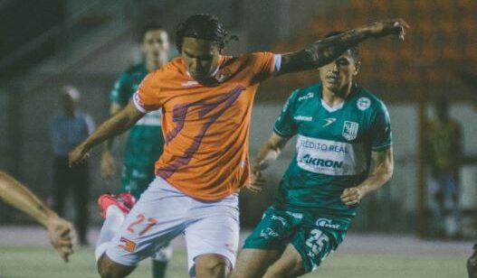 29/03/2020, Gullit Peña dice no a la cancelación del Ascenso MX para que Correcaminos pueda llegar a Primera División