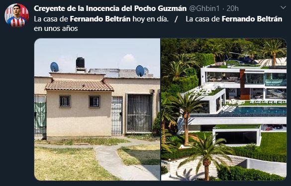 30/04/2020. Casa Fernando Beltrán Futuro Los Pleyers, Memem Casa Fernando Beltrán.