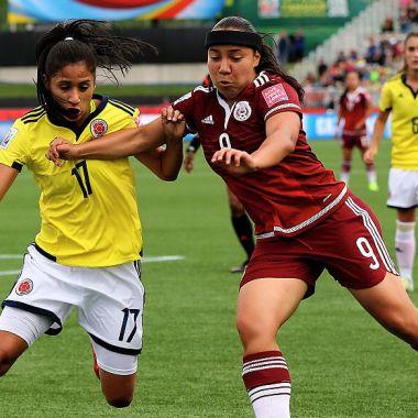 09/06/2015, Consejos de Charlyn Corral para subir nivel de Liga MX Femenil y de Selección Mexicana