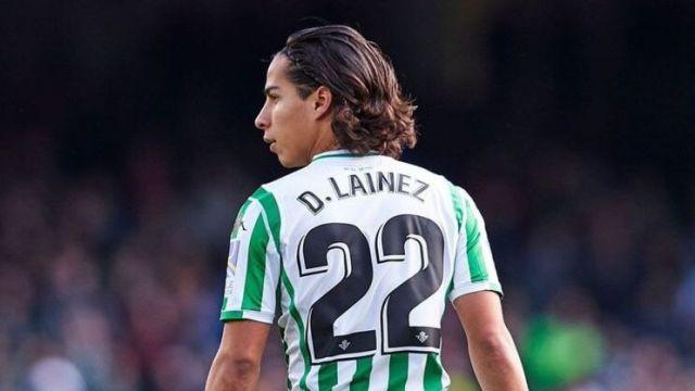 29/04/2020, ¿Diego Lainez no quiso dejar al Betis para jugar en el Rayo Vallecano de Paco Jémez?