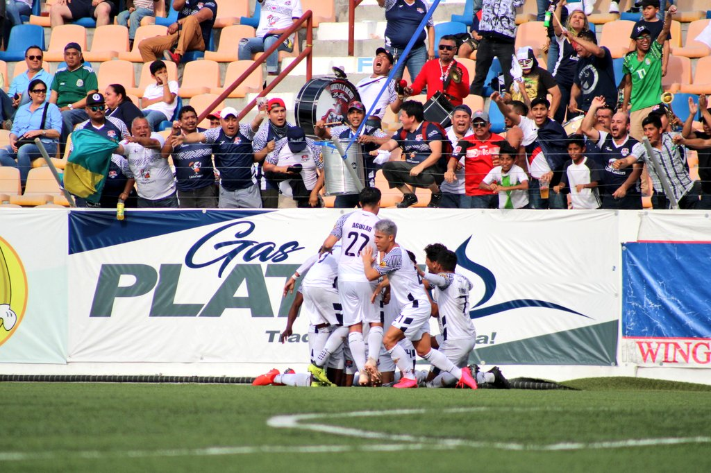 15/03/2020, Atlético Reynosa, Liga Premier, Segunda División, Liga de Desarrollo