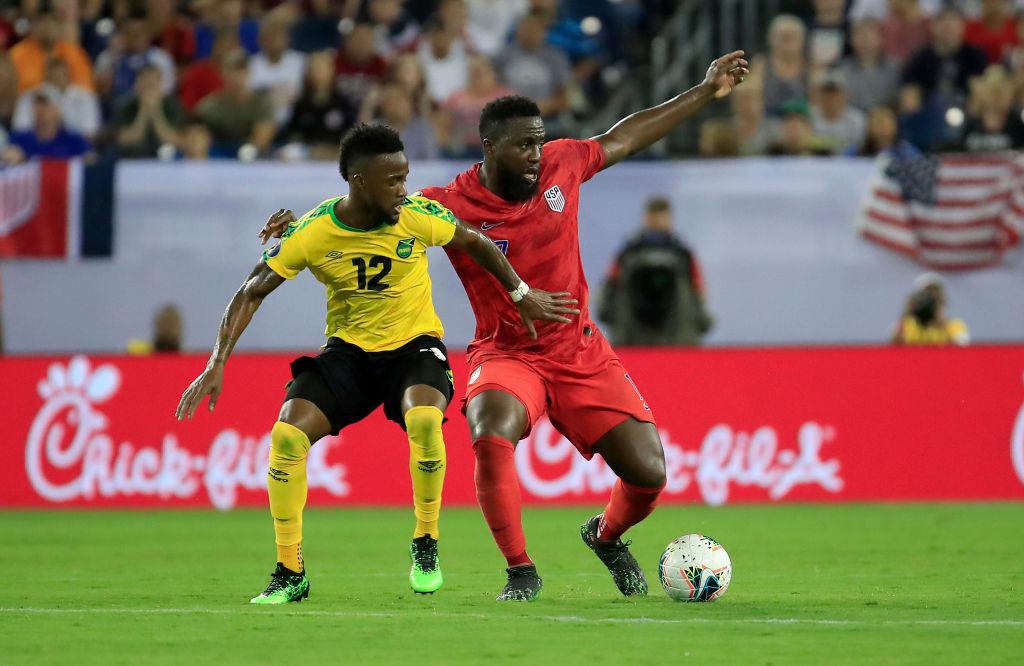 03/07/2019, Concacaf, Hexagonal Final, Mundial, Jamaica