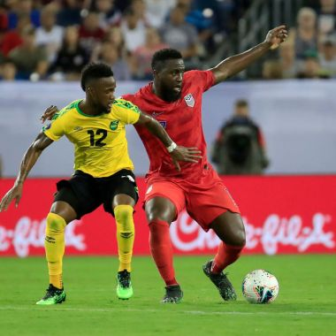 03/07/2019, Concacaf, Hexagonal Final, Mundial, Jamaica